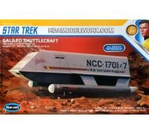 Polar lights - Star Trek Galileo shuttlecraft