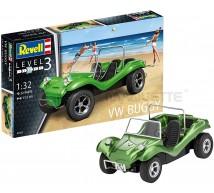 Revell - VW Buggy
