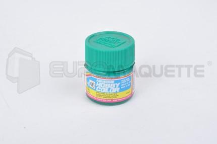 Gunze Sangyo - Vert Emeraude H46 (pot 10ml)