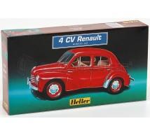 Heller - Renault 4 Cv