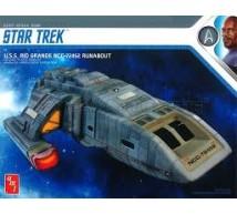 Amt - Star Trek USS Rio Grande Runabout
