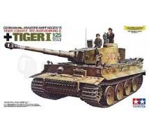 Tamiya - Tiger I