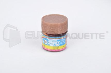 Gunze Sangyo - Cuivre H10 (pot 10ml)