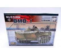 Panda model - BMD-1