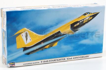 Hasegawa - F-104S Starfighter