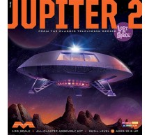 Jupiter 2 lost in space