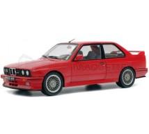 Solido - BMW E30 M3 1990 rouge