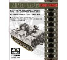 Afv club - M113 Track link