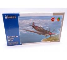 Special hobby - Seafire Mk III Aéronavale