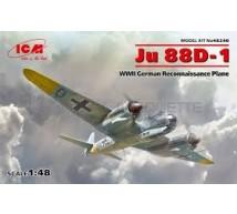 Icm - Ju-88 D-1