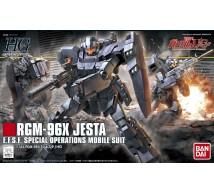 Bandai - HG RGM-96X Jesta (0171077)