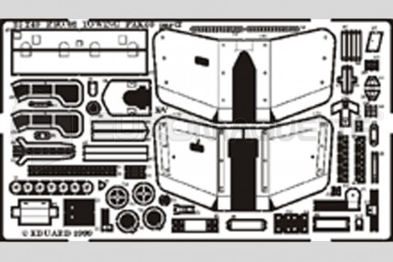 Eduard - RSO/03 Towing Pak40(italeri)