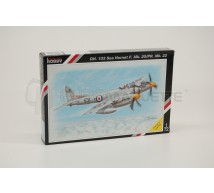 Special Hobby - DH-103 Mk 20