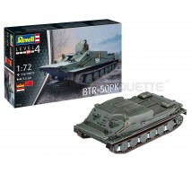 Revell - BTR-50PK
