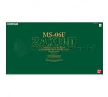 Bandai - PG MS-06F Zaku (0072361)