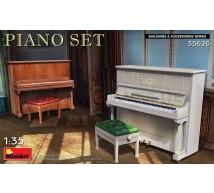 Miniart - Pianos