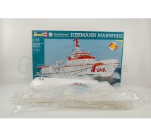 Revell - DGZRS H.Marwede