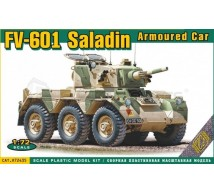 Ace - FV-601 Saladin