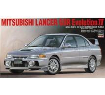 Hasegawa - Mitsubishi Lancer GSR Evo IV