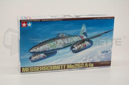 Tamiya - Me-262A 1A