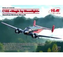 Icm - C-18S Civil version