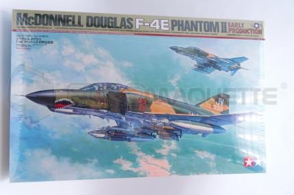Tamiya - F-4 E Phantom