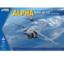 Kinetic - Alpha Jet A/E
