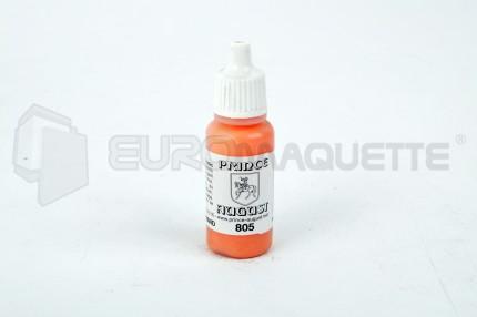 Prince August - Orange Allemand 805 (pot 17ml)