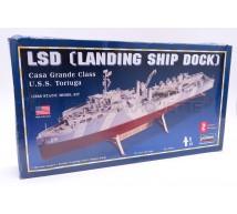 Lindberg - LSD ship 1/288