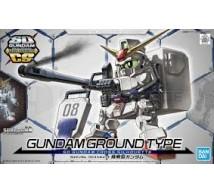 Bandai - SD Gundam Ground Type (5057614)