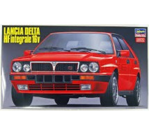 Hasegawa - Lancia Delta HF 16v
