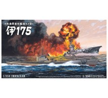 Aoshima - IJN Sub I-175