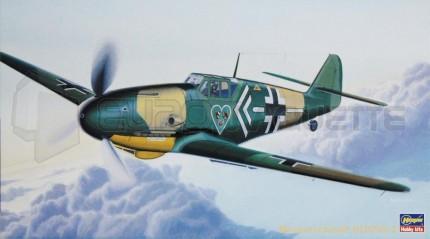 Hasegawa - Me-109 G2