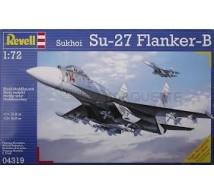 Revell - Su -27 Flanker