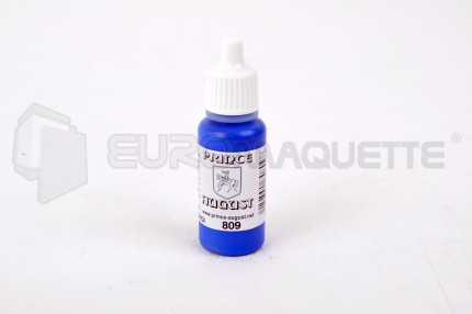 Prince August - Bleu roi 809 (pot 17ml)