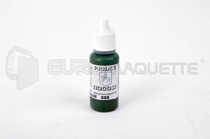 Prince August - Gris olive 888 (pot 17ml)