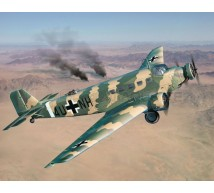 Revell - Ju-52/3mg4e