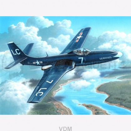 Special hobby - FH-1 Marines First Jet