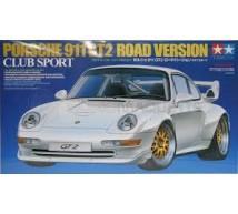 Tamiya - Porsche GT2
