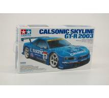 Tamiya - Calsonic Skyline GT-R ' 03