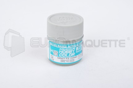 Gunze Sangyo - Gris USN  FS16440 H315 (pot 10ml)