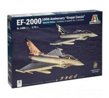 Italeri - Combo EF-2000 Italian Special Colors