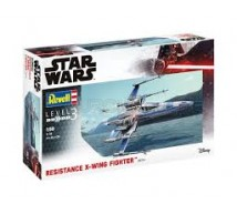 Revell - Resistance X Wing Fighter