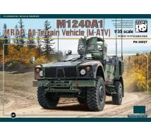 Panda model - M1240 A1 M-ATV