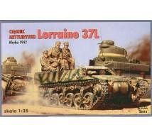 Rpm - Lorraine 37L