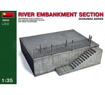 Miniart - Section de quai