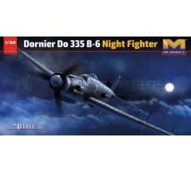 Hk models - Do-335B-6 NJ