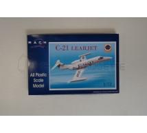 Mach 2 - Learjet USAF