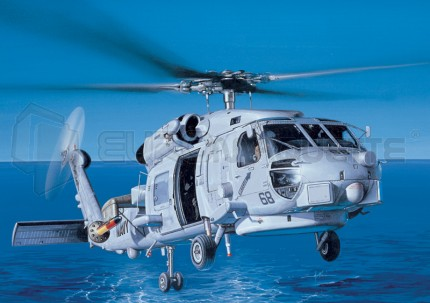 Italeri - SH-60B Sea Hawk