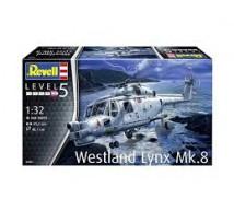 Revell - Westland Lynx Mk 8